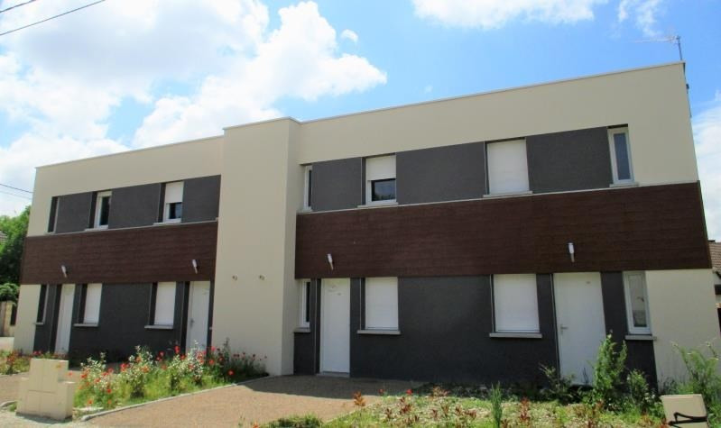 Vente appartement Troyes 165000€ - Photo 3