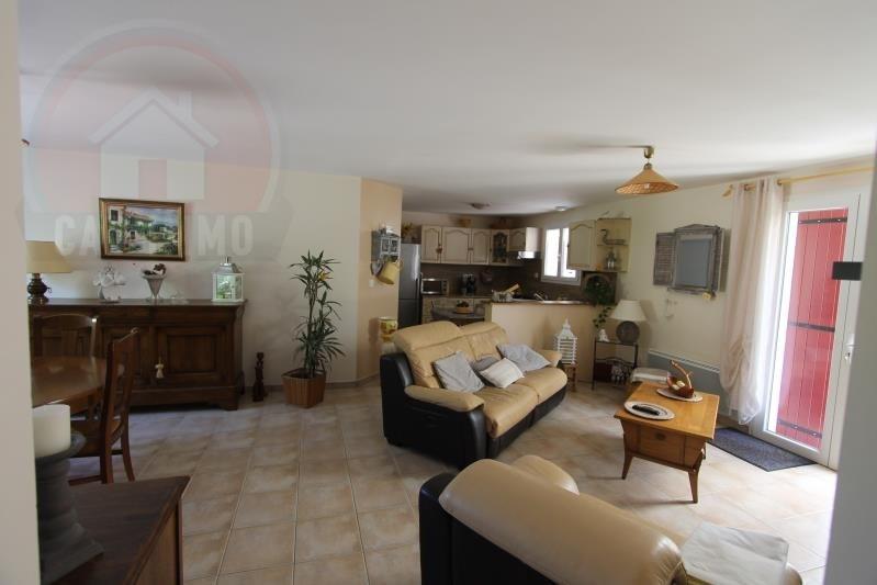 Sale house / villa St aubin de lanquais 189000€ - Picture 2