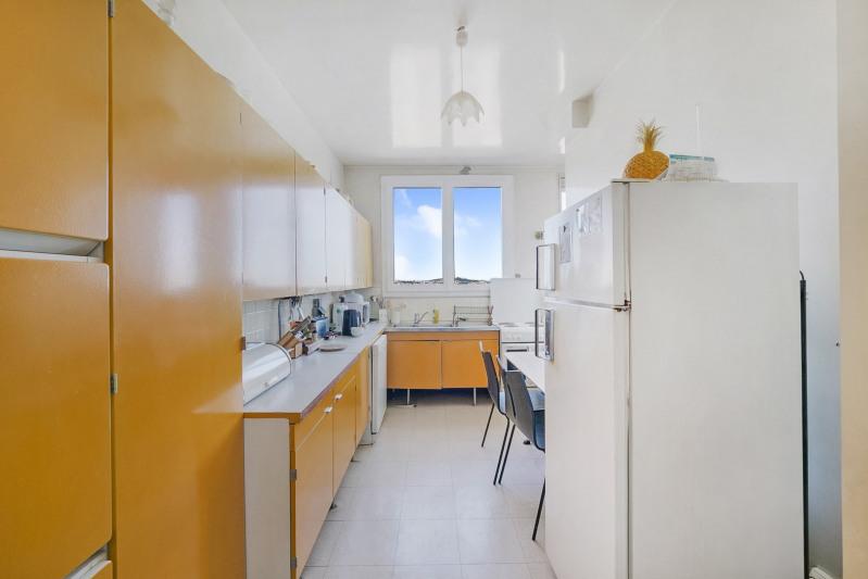 Immobile residenziali di prestigio appartamento Boulogne-billancourt 860000€ - Fotografia 7