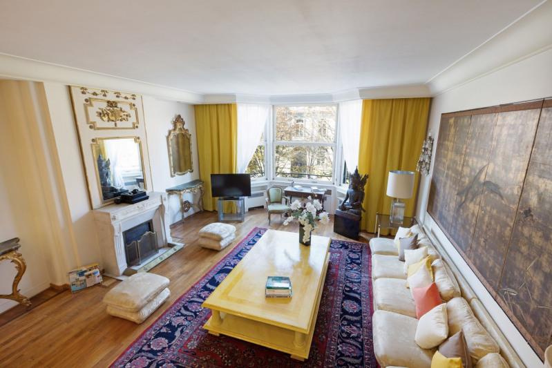 Deluxe sale apartment Paris 8ème 2300000€ - Picture 3