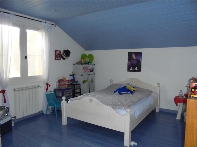 Vente maison / villa Vougy 370000€ - Photo 8