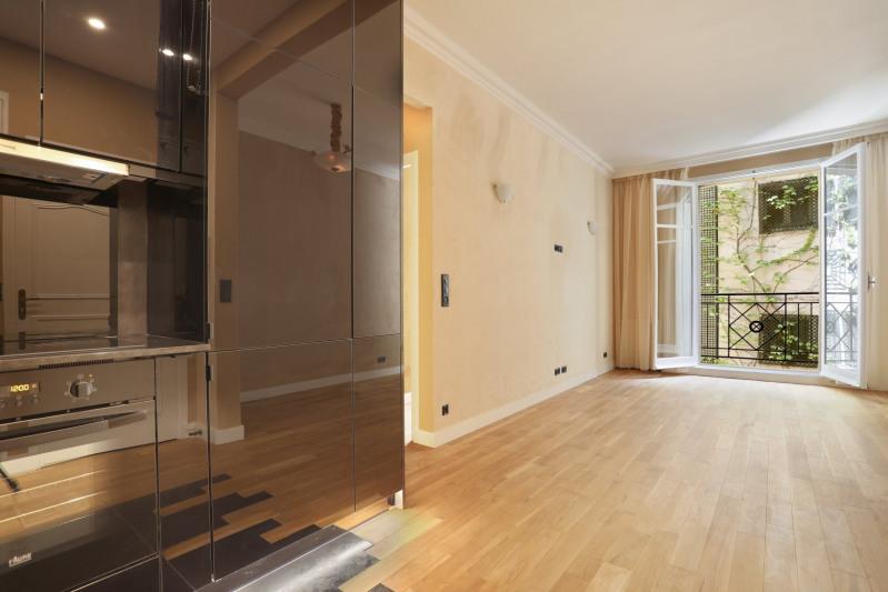Vente de prestige appartement Paris 8ème 990000€ - Photo 3