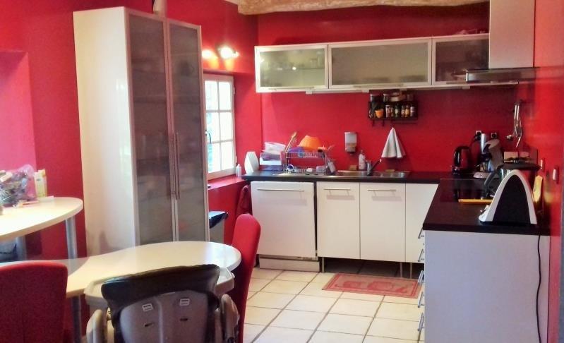 Vente maison / villa St mars la briere 225000€ - Photo 6
