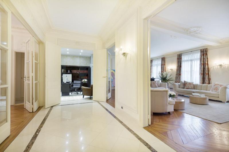 Venta de prestigio  apartamento Paris 16ème 2990000€ - Fotografía 8
