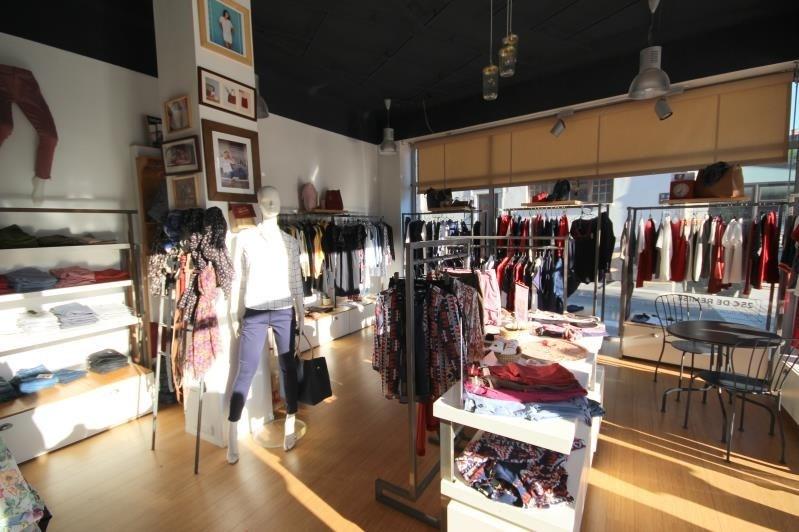 Vente fonds de commerce boutique Aix les bains 162000€ - Photo 2