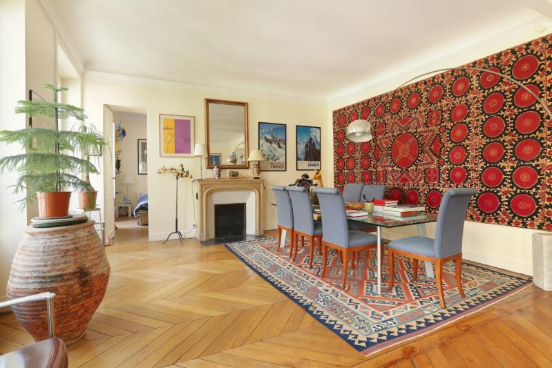 Verkoop van prestige  appartement Paris 9ème 1770000€ - Foto 6