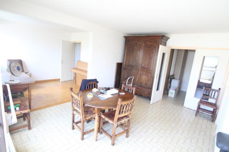 Vente appartement Bassens 252900€ - Photo 2