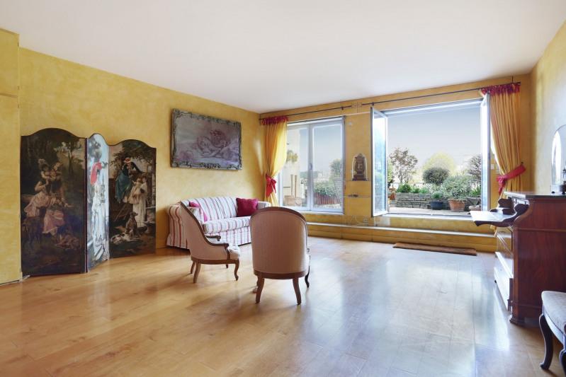 Verkauf von luxusobjekt wohnung Paris 5ème 1398000€ - Fotografie 2