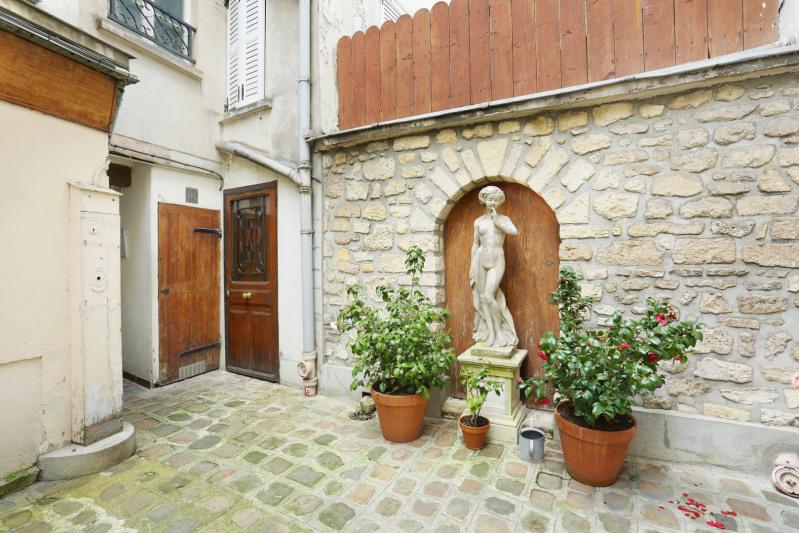 Verkoop van prestige  appartement Paris 11ème 1150000€ - Foto 9