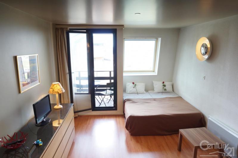 Vendita appartamento Deauville 97000€ - Fotografia 5