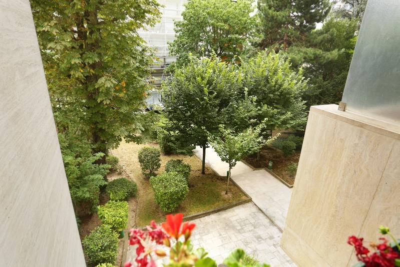 Revenda residencial de prestígio apartamento Paris 16ème 250000€ - Fotografia 2