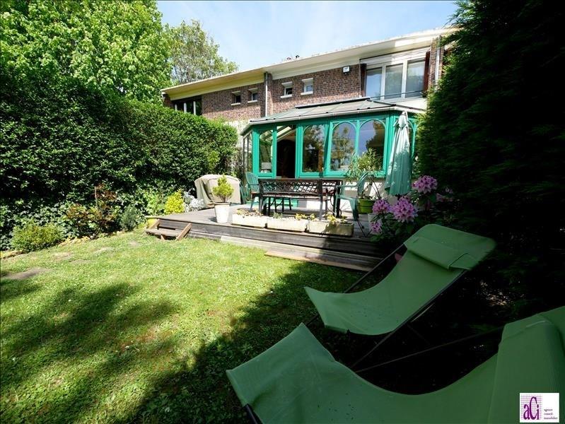Vente maison / villa L hay les roses 487000€ - Photo 1