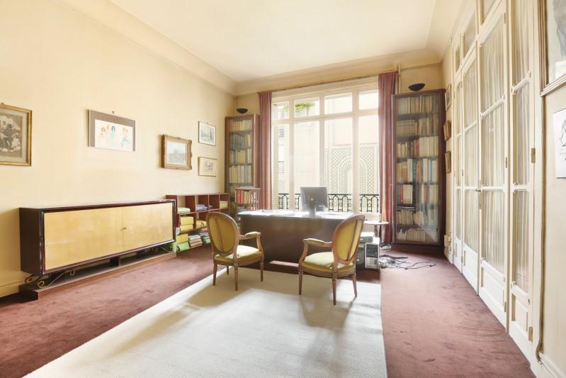 Venta de prestigio  apartamento Paris 7ème 6300000€ - Fotografía 14