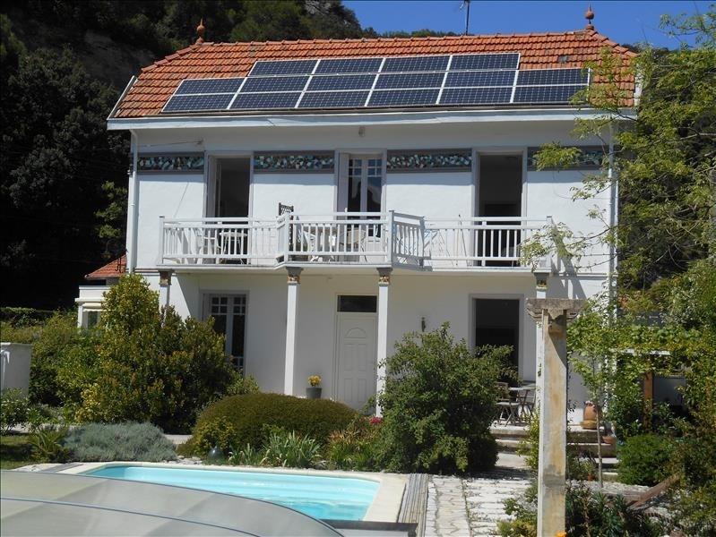 Vente maison / villa Amelie les bains palalda 295000€ - Photo 1