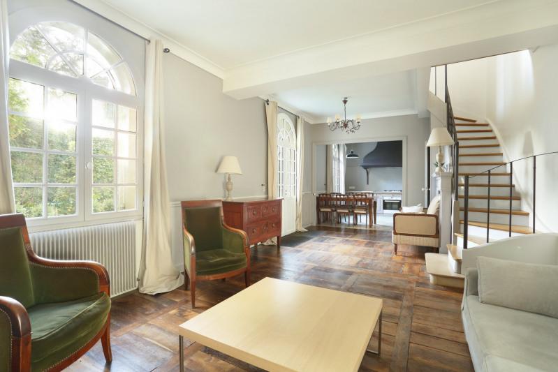 Alquiler  casa Paris 16ème 4400€ CC - Fotografía 4