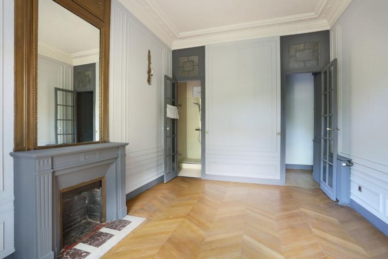 Verkoop van prestige  appartement Paris 16ème 2495000€ - Foto 10