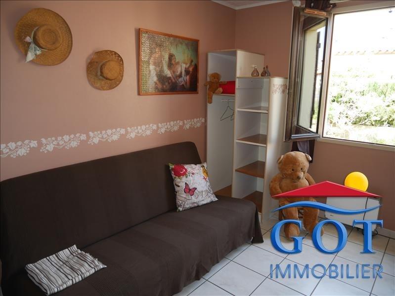 Revenda casa Torreilles 220000€ - Fotografia 10