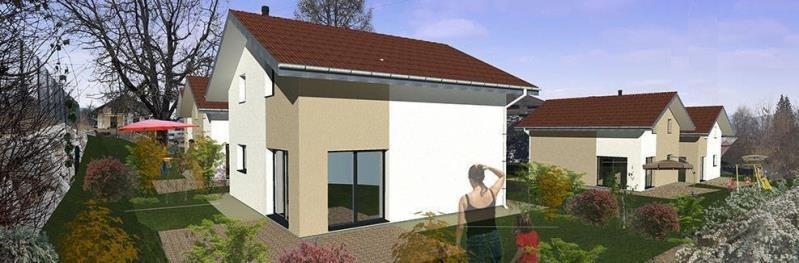 Sale house / villa La roche sur foron 399900€ - Picture 1