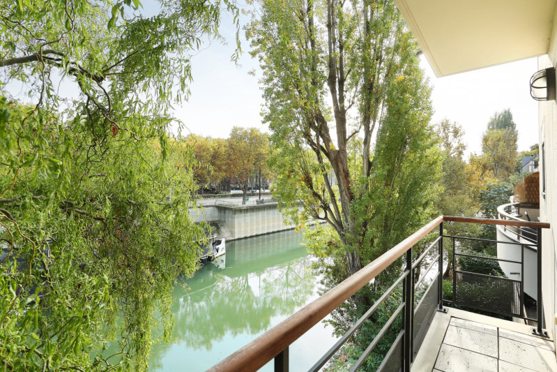 Verkoop van prestige  huis Neuilly-sur-seine 3700000€ - Foto 10