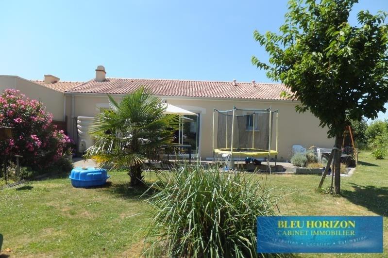 Vente maison / villa Ste pazanne 252000€ - Photo 1