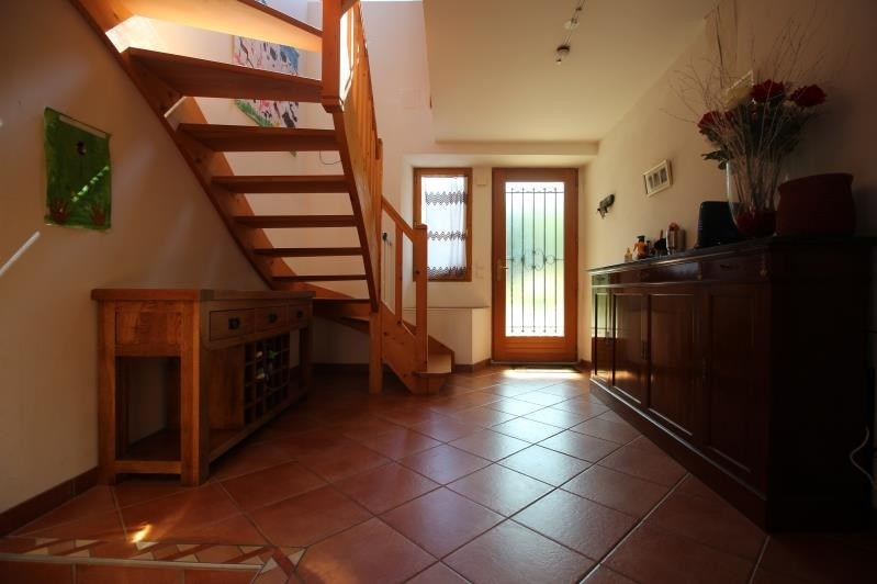Deluxe sale house / villa Saint sixt 630 000€ - Picture 8