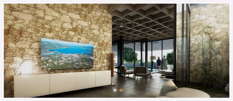 Vente de prestige maison / villa Lecci de porto vecchio 1350000€ - Photo 4