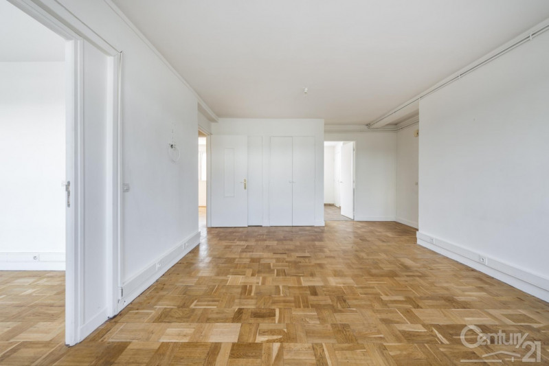Revenda apartamento Caen 195000€ - Fotografia 3