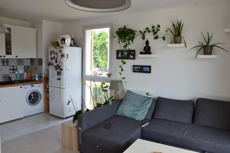 Sale apartment St ouen l aumone 164000€ - Picture 2