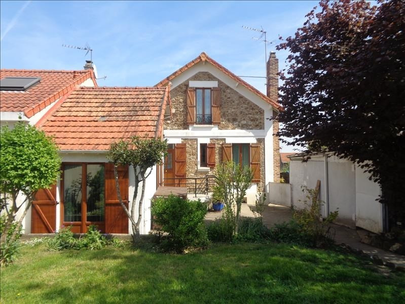 Sale house / villa Villeneuve le roi 330 000€ - Picture 1