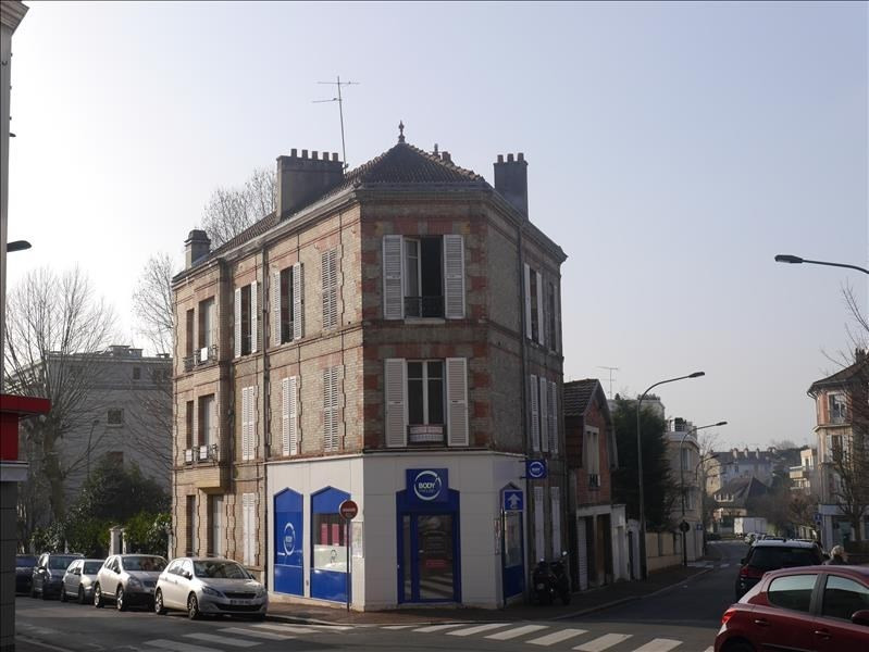 Vente appartement Le vesinet 446 000€ - Photo 1