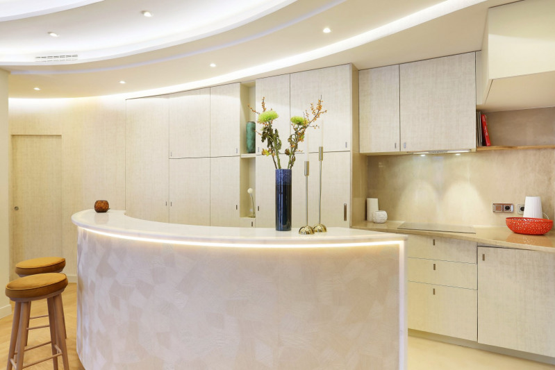 Престижная продажа квартирa Paris 6ème 1450000€ - Фото 9