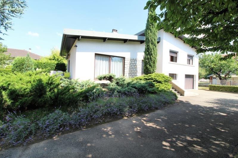 Sale house / villa Coublevie 349000€ - Picture 2