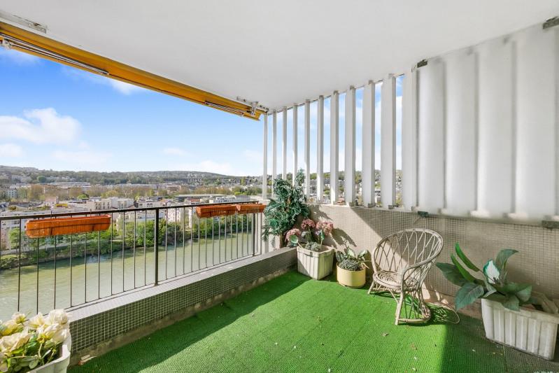 Immobile residenziali di prestigio appartamento Boulogne-billancourt 860000€ - Fotografia 2