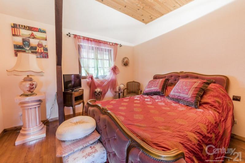 Revenda residencial de prestígio casa Bieville beuville 699000€ - Fotografia 12