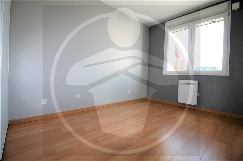 Sale apartment Chavanoz 169000€ - Picture 4