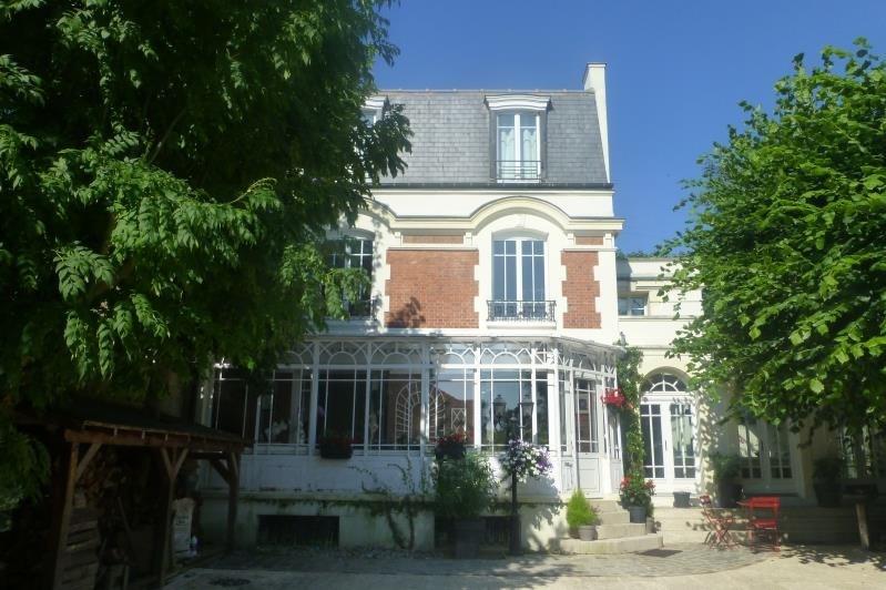 Venta de prestigio  casa Villennes sur seine 1495000€ - Fotografía 14