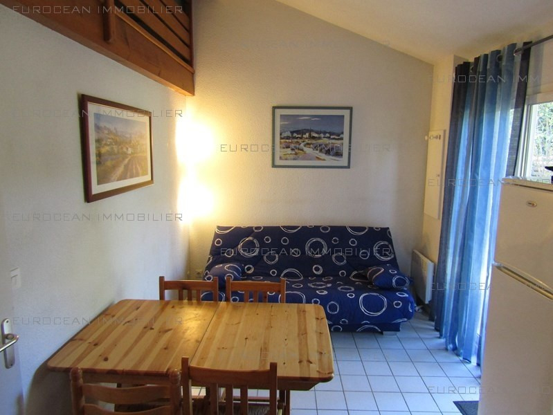 Location vacances maison / villa Lacanau ocean 285€ - Photo 3