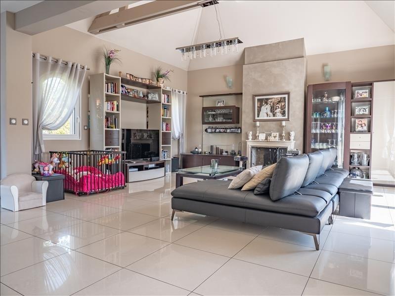 Deluxe sale house / villa St nom la breteche 1395000€ - Picture 2
