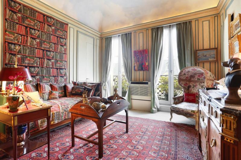 Престижная продажа квартирa Paris 16ème 4680000€ - Фото 7