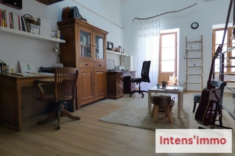Sale house / villa Romans sur isere 315500€ - Picture 7