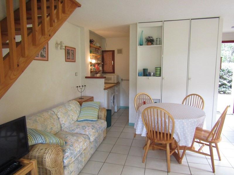 Vacation rental house / villa Lacanau-ocean 432€ - Picture 2