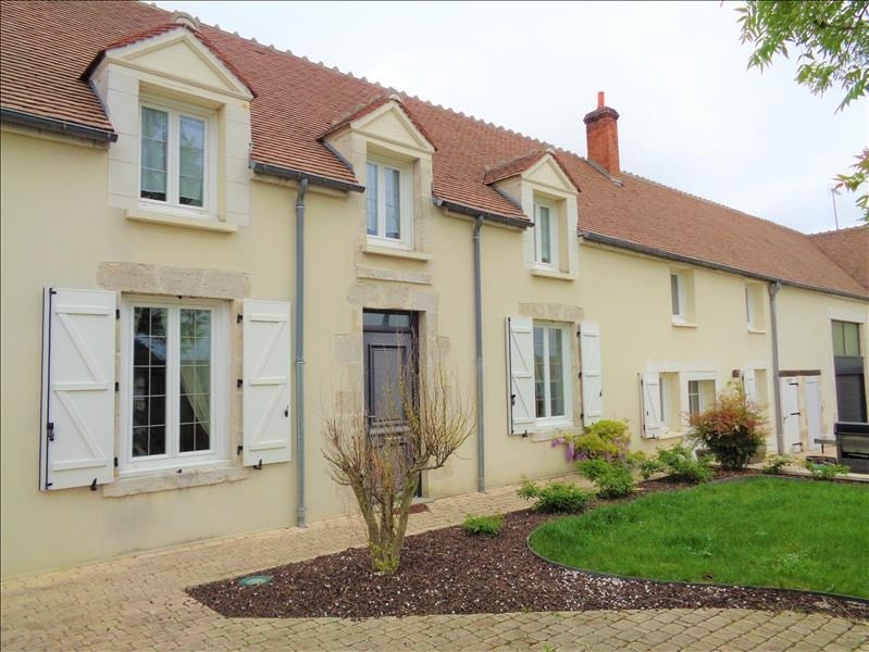 Vente de prestige maison / villa La chapelle st mesmin 545900€ - Photo 1