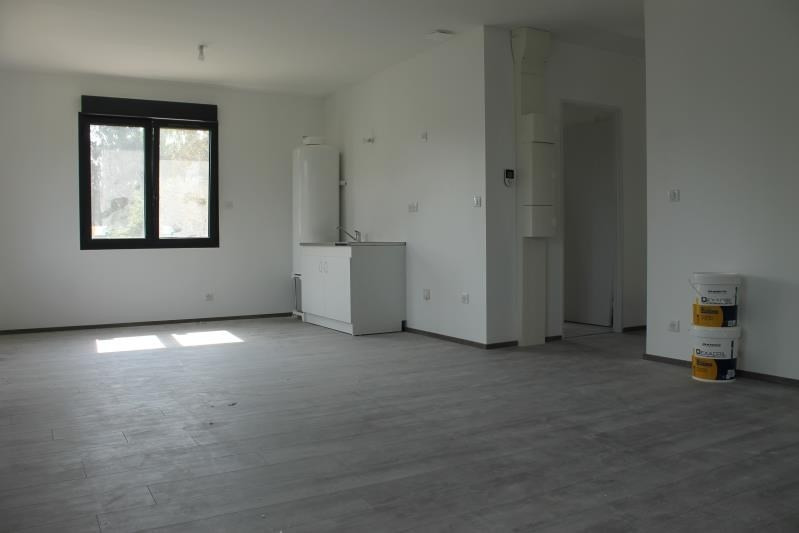 Rental apartment Osny 1000€ CC - Picture 1
