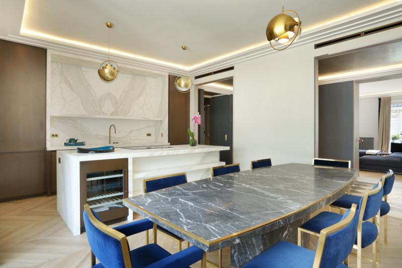 Verkoop van prestige  appartement Paris 8ème 5720000€ - Foto 5