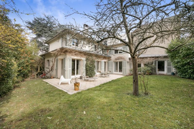Immobile residenziali di prestigio casa Saint-cloud 1850000€ - Fotografia 1
