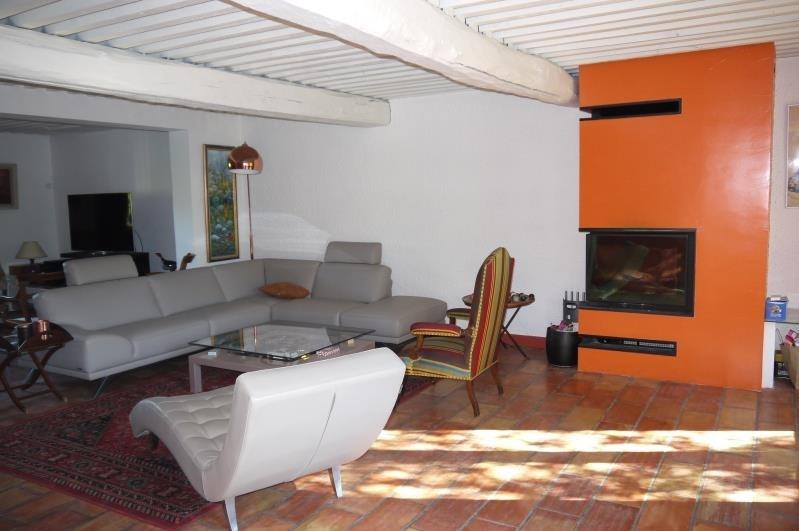 Revenda residencial de prestígio casa Les cotes d arey 488000€ - Fotografia 5
