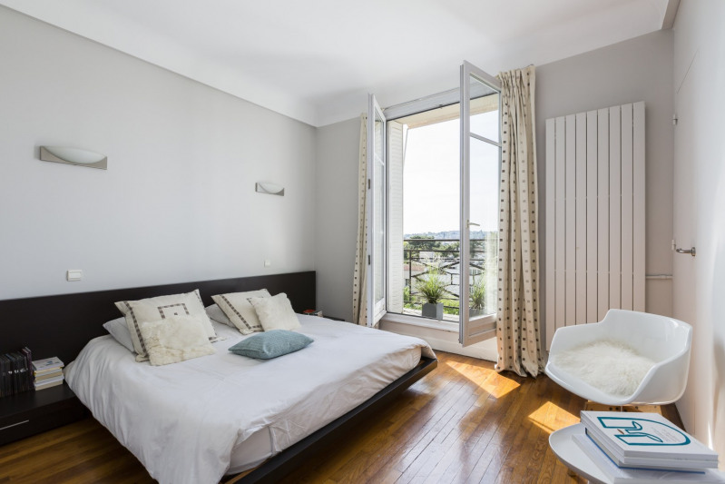 Deluxe sale apartment Boulogne-billancourt 2 140 000€ - Picture 10