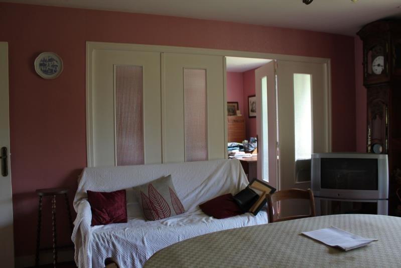Sale house / villa Periers 116350€ - Picture 5