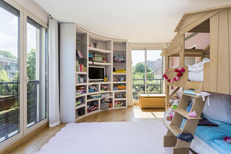 Venta de prestigio  casa Boulogne-billancourt 6800000€ - Fotografía 20