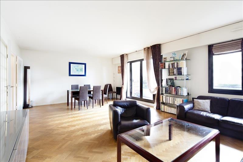 Verkoop van prestige  appartement Charenton le pont 1050000€ - Foto 2